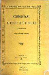 Commentari dell'Ateneo di Brescia