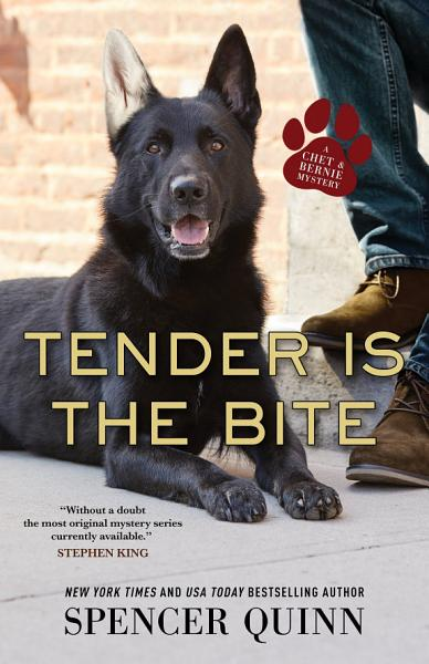 Download Tender Is the Bite Book