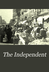The Independent: Volume 75