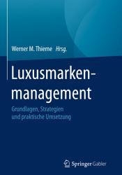 Luxusmarkenmanagement PDF