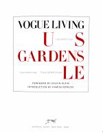 Vogue Living PDF
