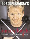 Gordon Ramsay S Sunday Lunch Book PDF