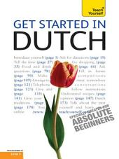 Get Started in Beginner's Dutch: Teach Yourself