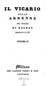 Il vicario delle Ardenne: Volume 3;Volume 64