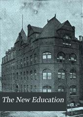 The New Education: Volumes 7-8