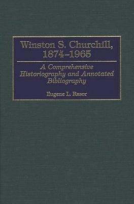 Winston S  Churchill  1874 1965 PDF