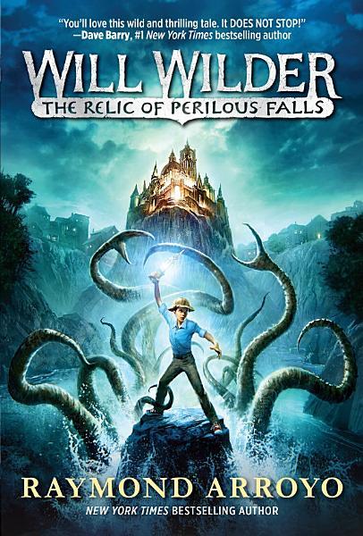 Download The Relic of Perilous Falls Book