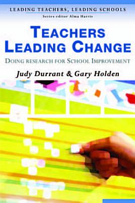 Teachers Leading Change PDF