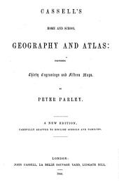 Cassell's Home and school geography and atlas
