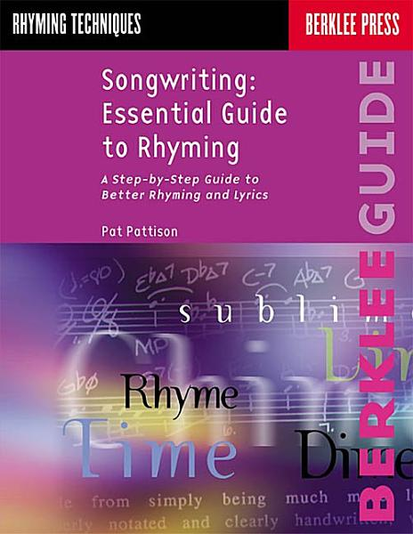 Download Songwriting Book