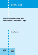 Learning and Modeling with Probabilistic Conditional Logic