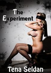 The Experiment : Erotic Sex Story: (Adults Only Erotica)