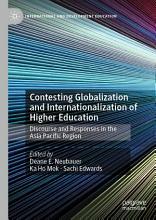 Contesting Globalization and Internationalization of Higher Education PDF