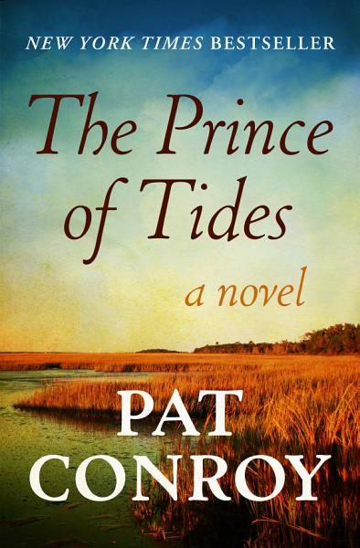 Download The Prince of Tides Book