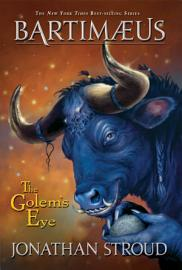 The Golem S Eye  A Bartimaeus Novel