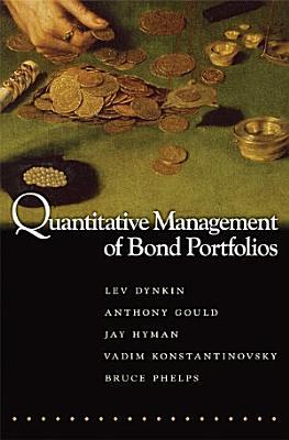 Quantitative Management of Bond Portfolios PDF
