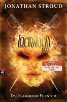 Lockwood   Co    Das Flammende Phantom PDF