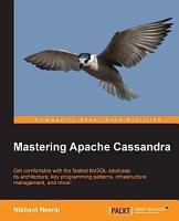 Mastering Apache Cassandra PDF