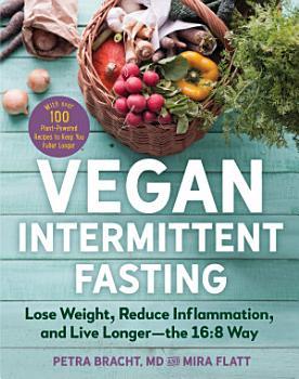 Vegan Intermittent Fasting PDF