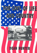 For Love of Life and Country PDF