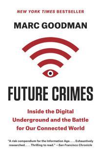 Future Crimes Book
