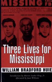 Three Lives for Mississippi