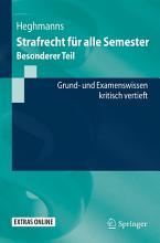 Strafrecht f  r alle Semester PDF