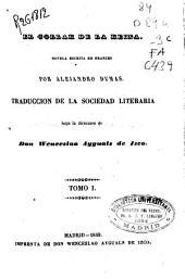 El Collar de la reina: novela escrita en frances, Volume1