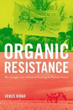 Organic Resistance