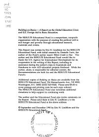 Building on Basics PDF