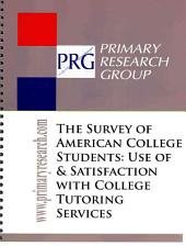 The Survey of American College Students: Who Goes to the College Library and why