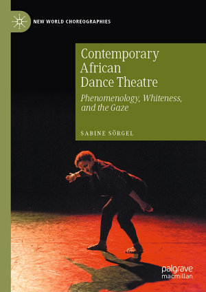 Contemporary African Dance Theatre