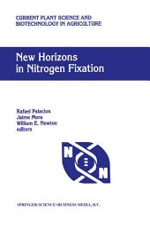 New Horizons in Nitrogen Fixation: Proceedings of the 9th International Congress on Nitrogen Fixation, Cancún, Mexico, December 6–12, 1992