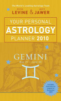 Your Personal Astrology Planner 2010  Gemini PDF