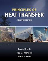 Principles of Heat Transfer: Edition 7