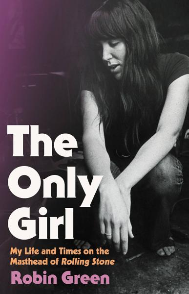 Download The Only Girl Book