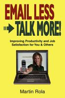 Email Less Talk More PDF