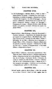 Journal d'une expédition entreprise dans le but d'explorer le cours et l'embouchure du Niger: ou relation d'un voyage sur cette rivière depuis Yaourie jusqu'a son embouhure, Volume3