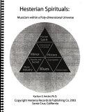 Hesterian Spirituals PDF