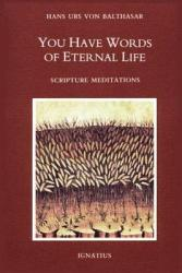 You Have Words Of Eternal Life Book PDF