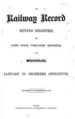Railway Record