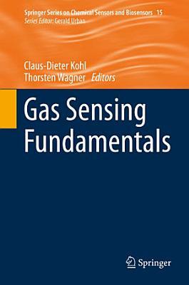 Gas Sensing Fundamentals