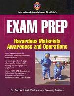 Exam Prep: Hazardous Materials Awareness and Operations