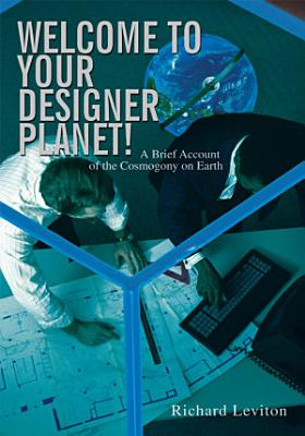 Welcome to Your Designer Planet  PDF