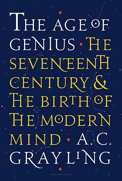 Download The Age of Genius Book