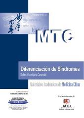 Diferenciación de Síndromes: Materiales Académicos de Medicina China