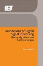 Foundations of Digital Signal Processing