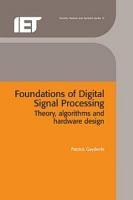 Foundations of Digital Signal Processing PDF
