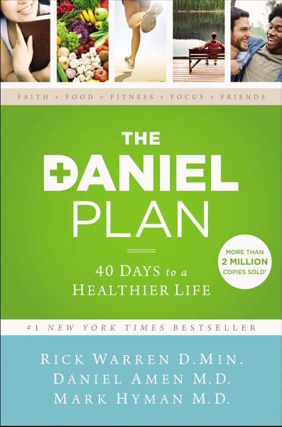 Download The Daniel Plan Book