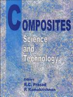 Composites  Science  and Technology PDF